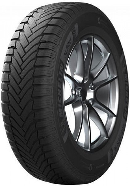 215/55R16 H Alpin 6 XL Michelin Téli gumi