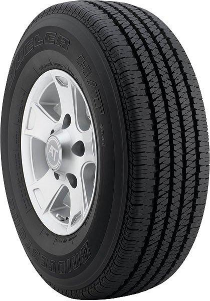 195/80R15 S D684II DM Bridgestone Nyári gumi