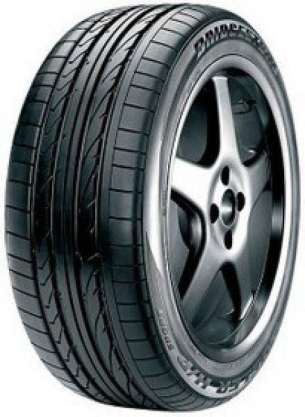 225/50R17 V D-Sport * DOT17 Bridgestone Nyári gumi