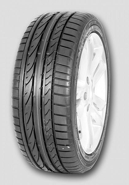 225/50R17 Y RE050A AO DOT17 Bridgestone Nyári gumi