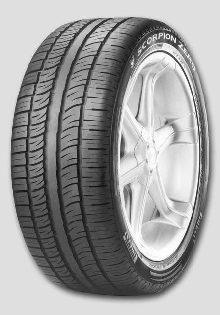 255/50R19 Y Scorpion Zero Asimmetrico XL Pirelli Nyári gumi