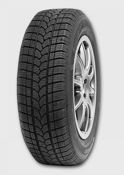 155/65R14 T Snowpro B2 DOT15 Kormoran Téli gumi