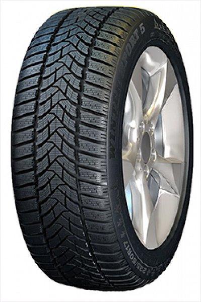 225/55R17 V SP Winter Sport 5 XL Dunlop Téli gumi