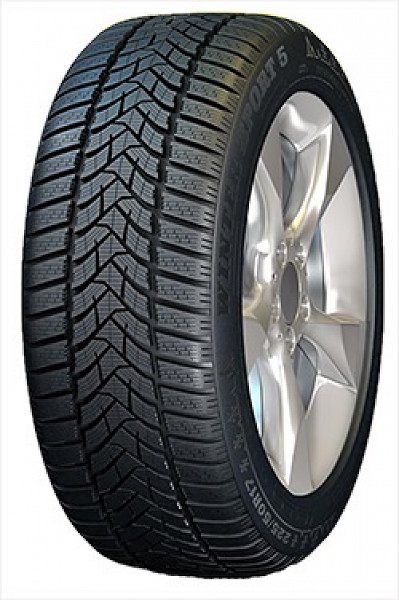 255/50R19 V SP Winter Sport 5 SUV XL MFS Dunlop Téli gumi
