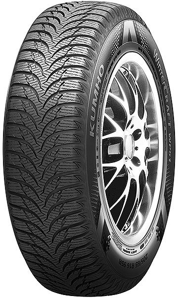 185/60R15 T WP51 WinterCraft XL Kumho Téli gumi