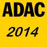 2014 ADAC nyári gumi teszt