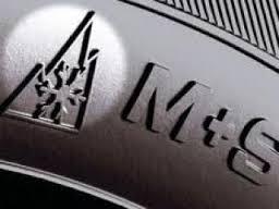 Hópihe és M+S jelölés a téli gumin