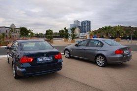 Primacy BMW